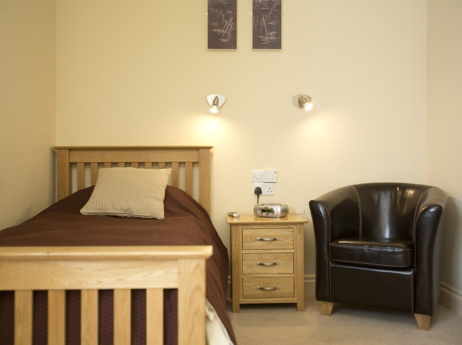 Smart and Modern B&B Rooms