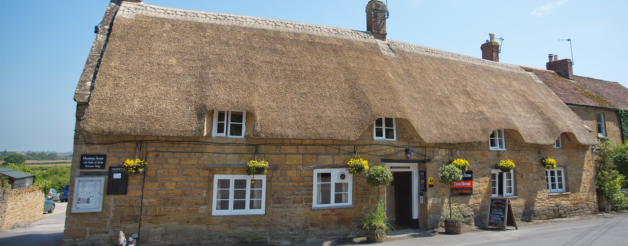 Cool The Masons Arms Homepage Odcombe Somerset Download Free Architecture Designs Scobabritishbridgeorg