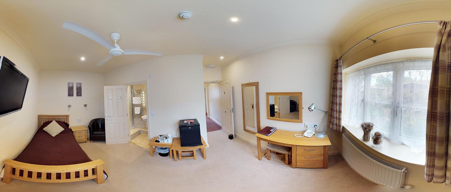 Mason New Bedroom 1